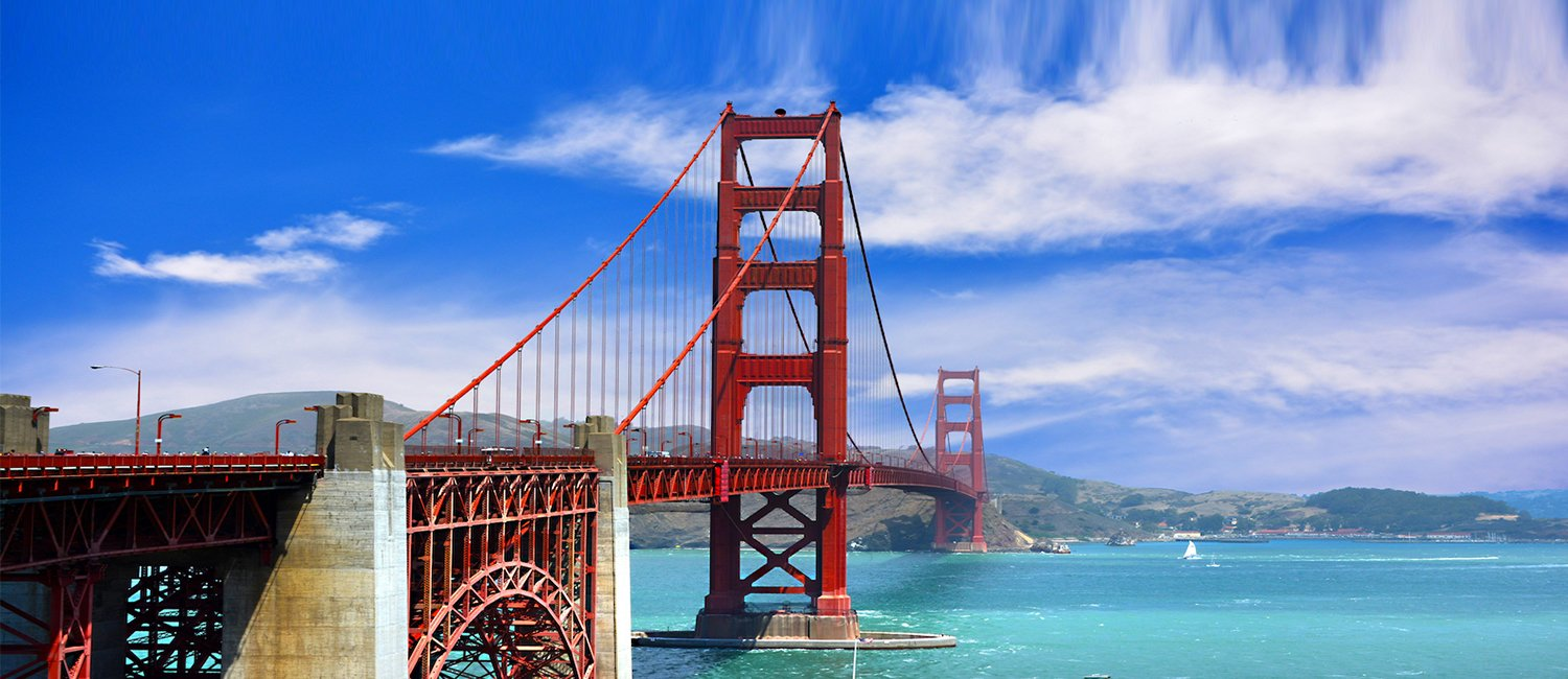 San Francisco Tourist Attraction
